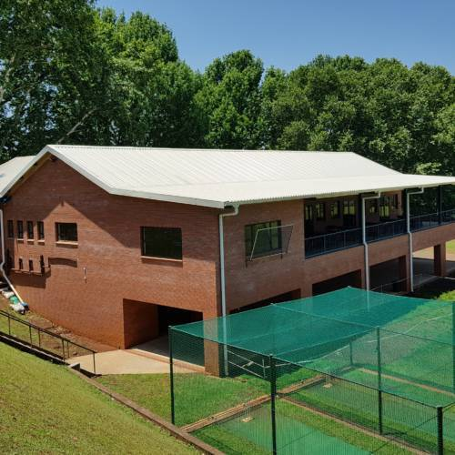 Rigtech - Northern Park Primary School Sport Pavilion 3