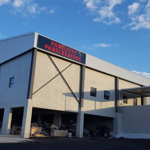 Rigtech-Panelcity-Panelbeaters-Commercial-Steel Structure-05